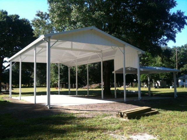 Central Florida Carports Aluminum Carports Winter Haven