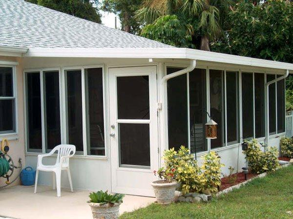 Central Florida Glass Room Enclosures Amp Florida Rooms