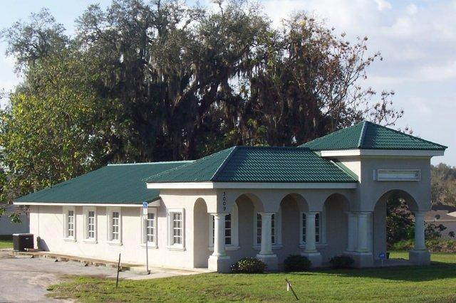 Central Florida Metal Roofing Metal Roofs Lakeland