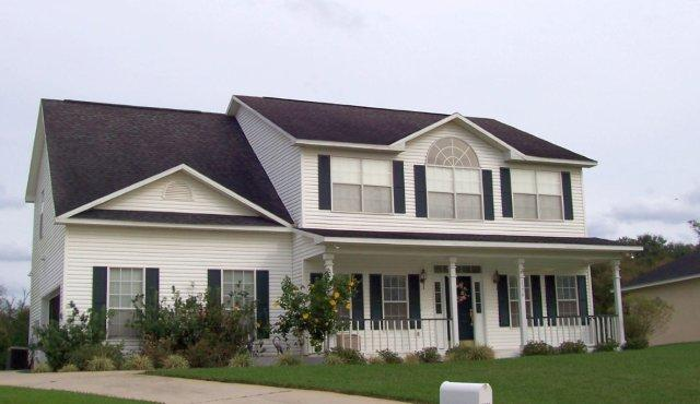 Lakeland Vinyl Siding Composite Siding Central Florida